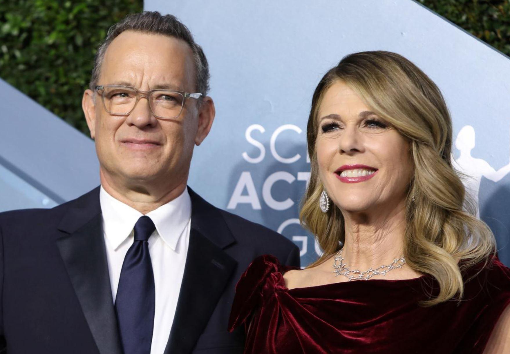 Coronavirus survivor Tom Hanks does not 'have much respect' for people who shun basic precautions