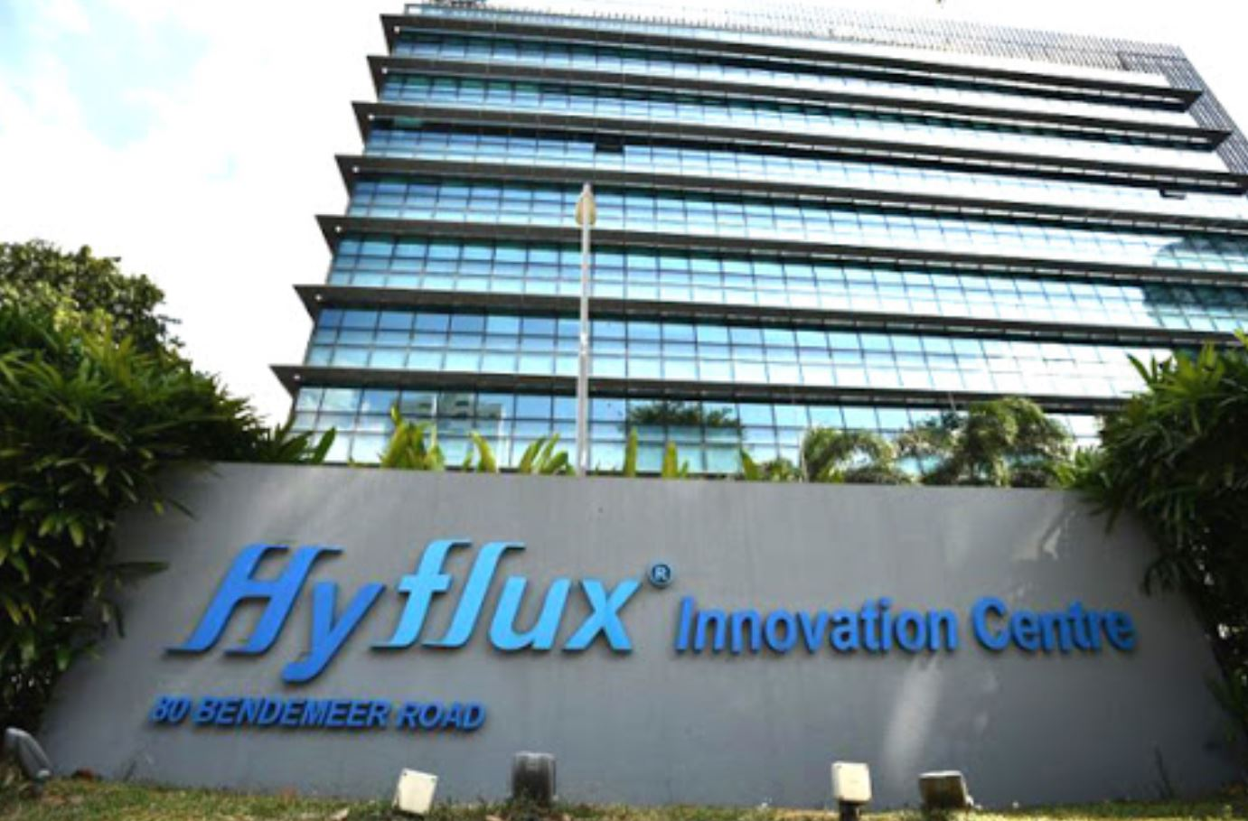 Utico extends Hyflux restructuring deadline to June 30
