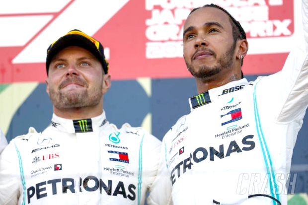 Bottas sets sights on Austrian double