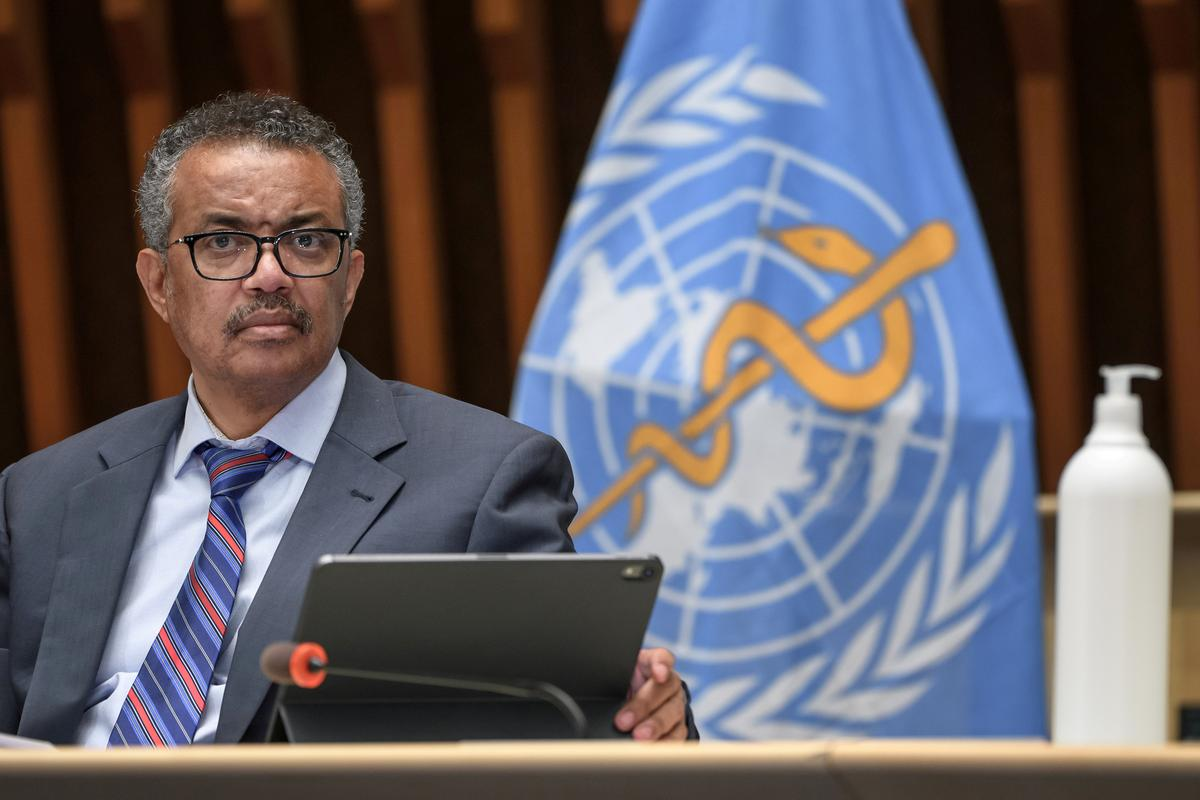 WHO promises 'honest evaluation' of how world handled Covid-19