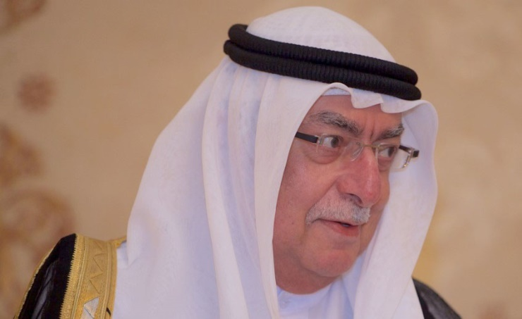 Sharjah Deputy Ruler mourned