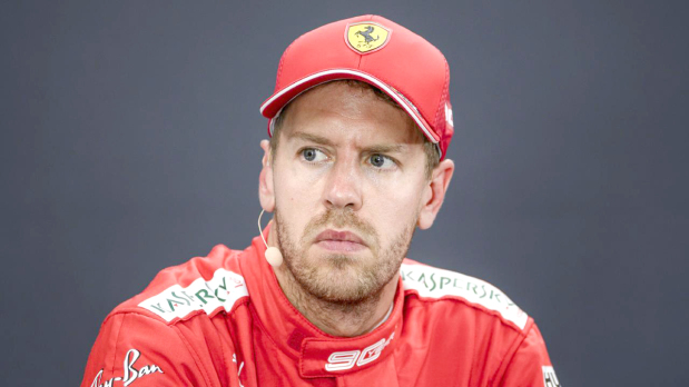 Vettel 'will take Red Bull seat if offered'