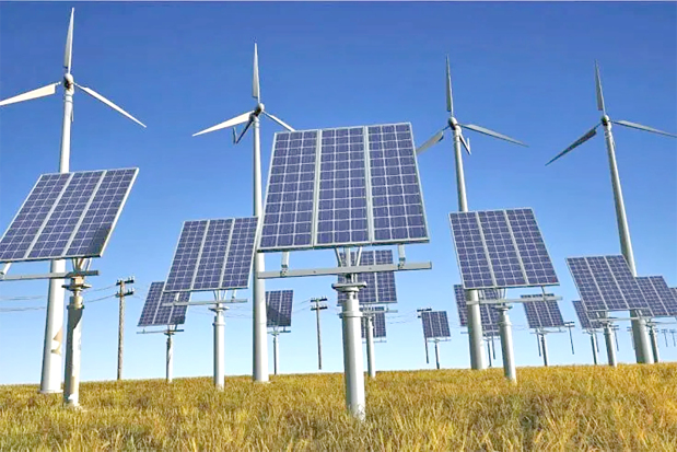 GDN Reader's View: Clean energy push