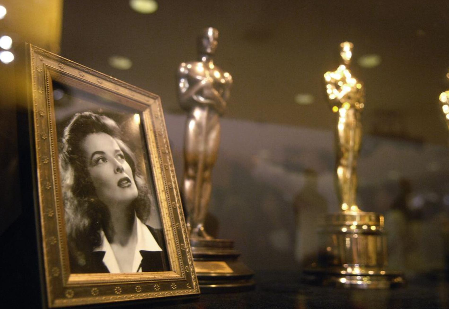 Katharine Hepburn's love letters to Howard Hughes up for auction