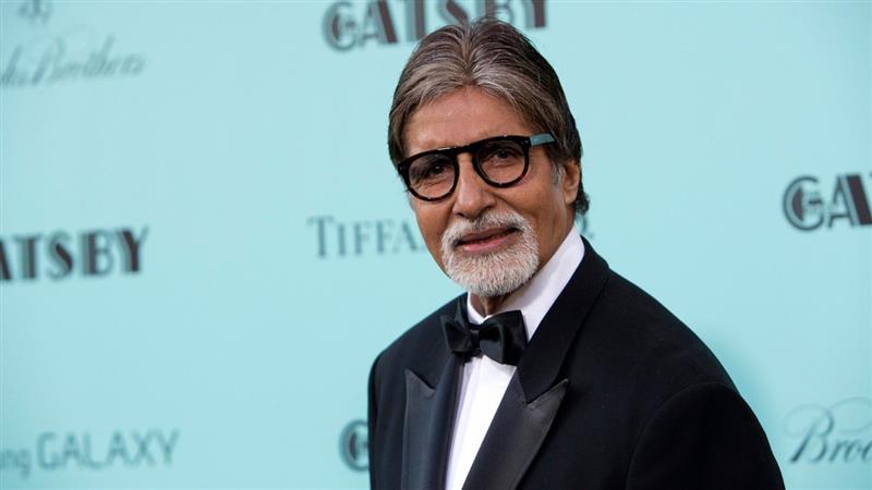 Indian actor Amitabh Bachchan and son Abhishek test positive for coronavirus
