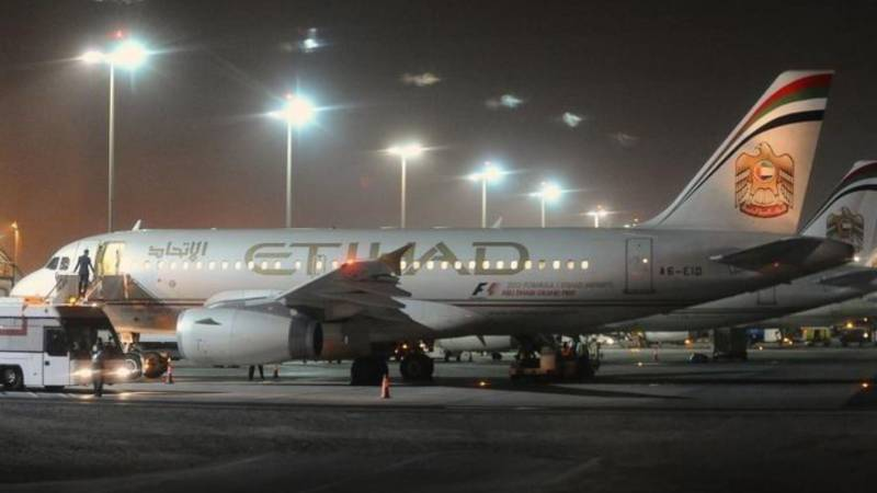 Abu Dhabi International Airport beefs up precautionary measures