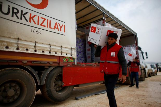 UN Security Council renews Syria aid via Turkey