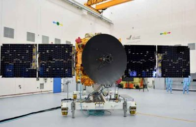 UAE postpones Mars mission due to weather at Japan launch site