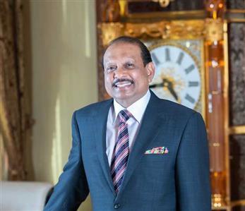 LuLu Group chairman wins top award