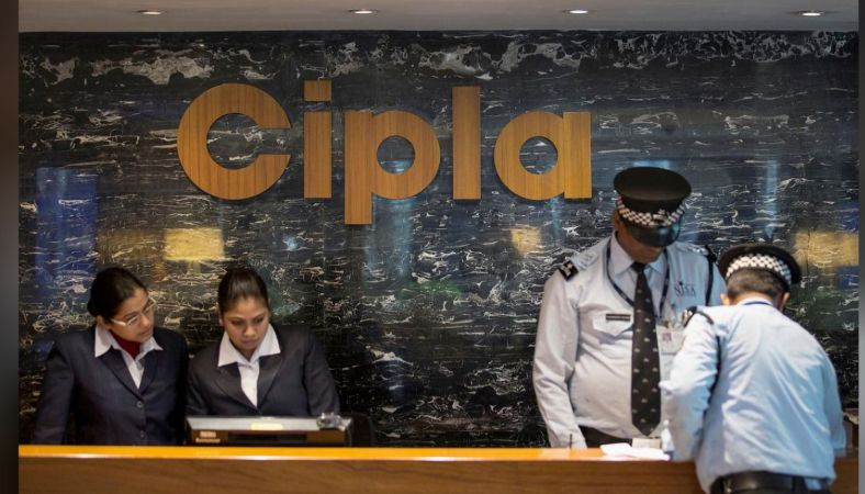 Cipla gets India approval to sell Covid-19 drug favipiravir