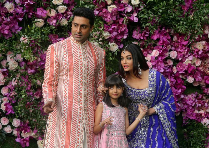 Bollywood star Aishwarya Rai, daughter, recover from COVID-19
