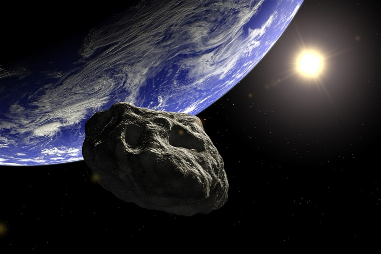 Students Discover Asteroid Changing Direction And Moving Toward Earth
