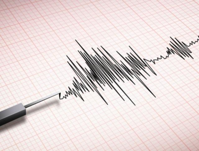 Earthquake measuring 6.4 strikes Mindanao, Philippines