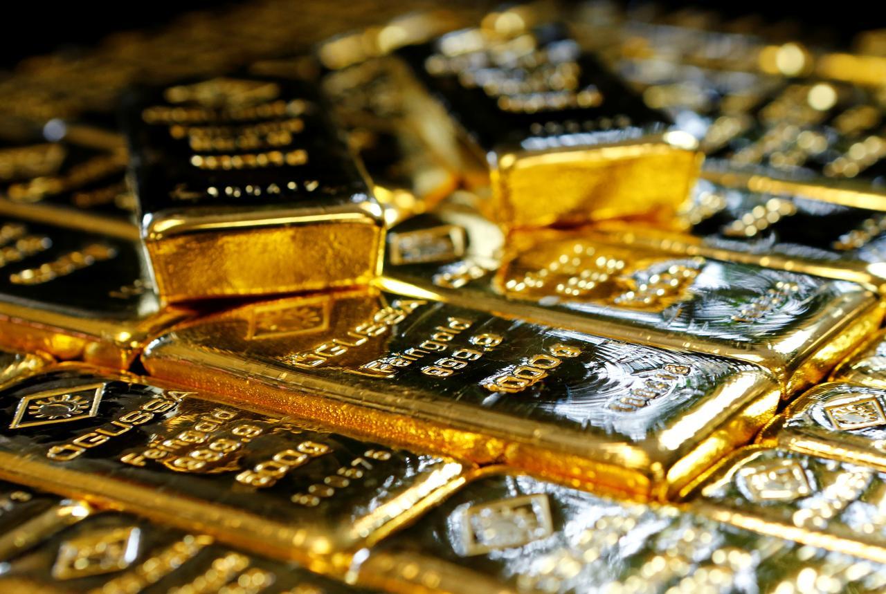 As good as gold? Precious metal shines again
