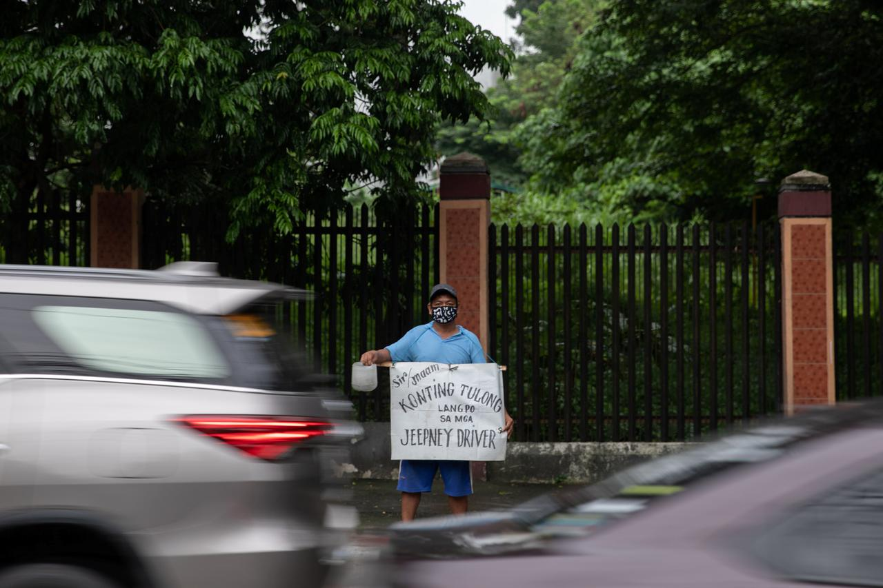 Philippines confirms 3,462 more coronavirus cases, nine deaths