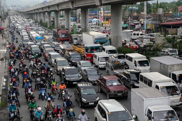 Philippine economy dives into recession in worst slump on record
