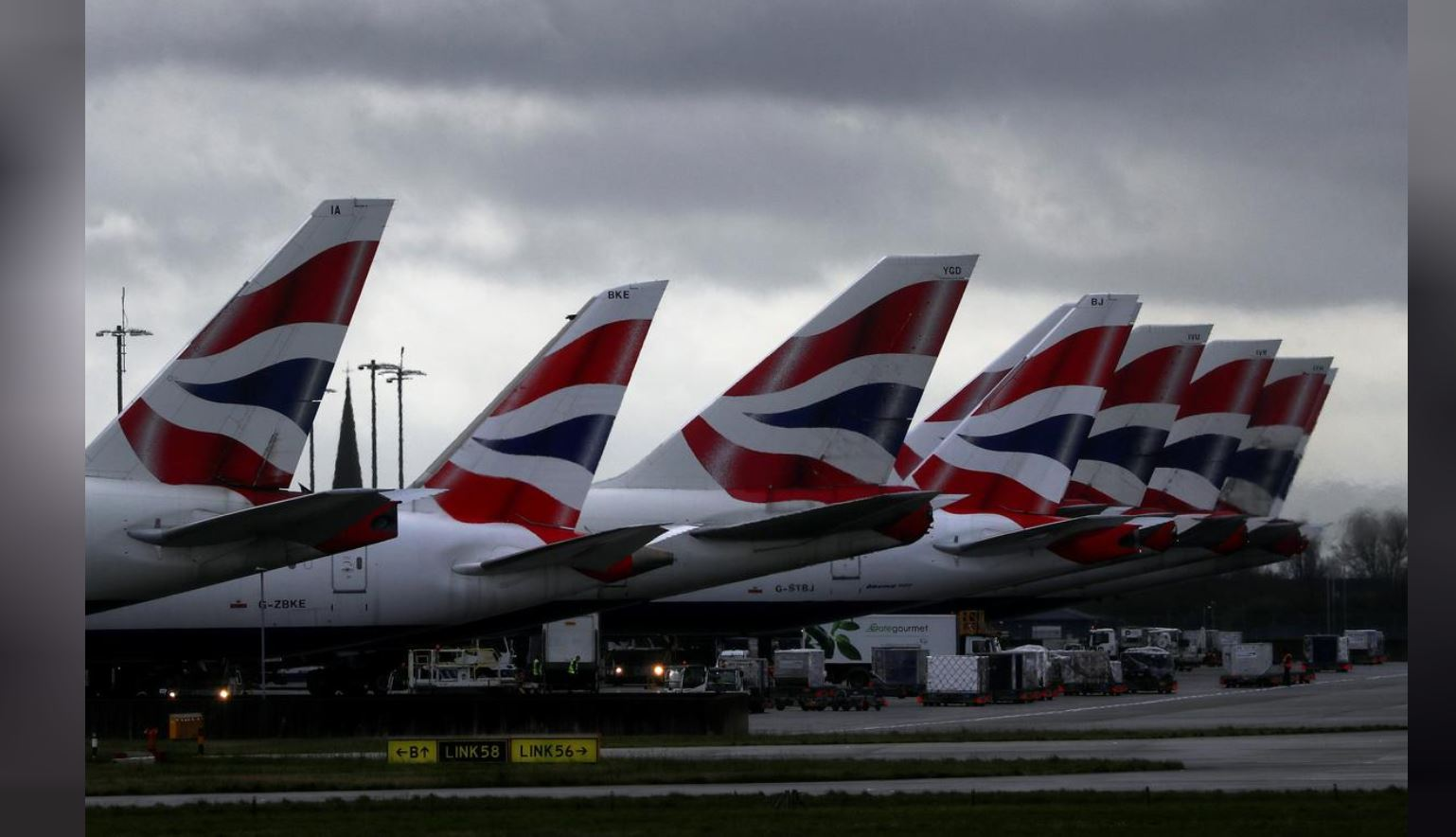 British Airways makes progress with job cuts