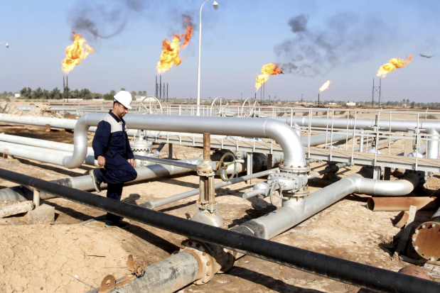 Iraq to compensate for overproduction of oil