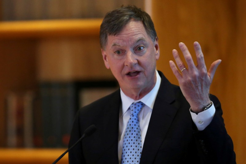 US: Fed's Evans says another coronavirus aid package 'incredibly important'-interview