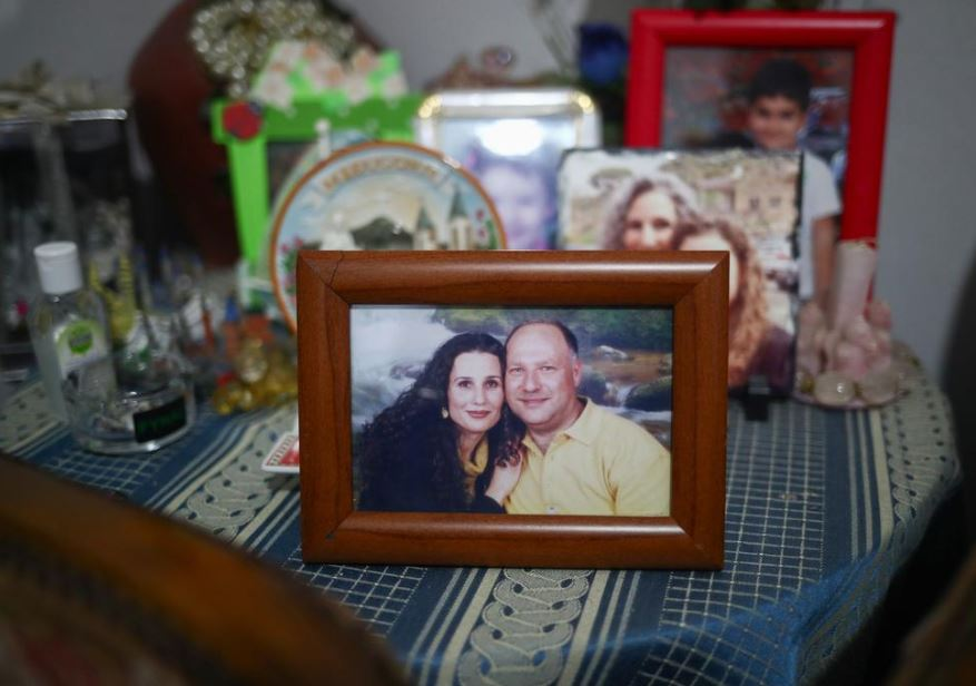 'They are not just numbers': Missing Beirut worker's family clings to hope