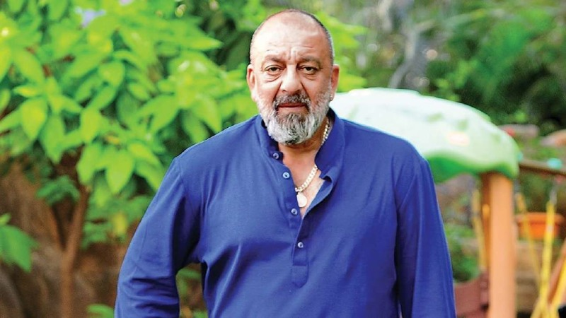 Indian actor Sanjay Dutt 'diagnosed with lung cancer'