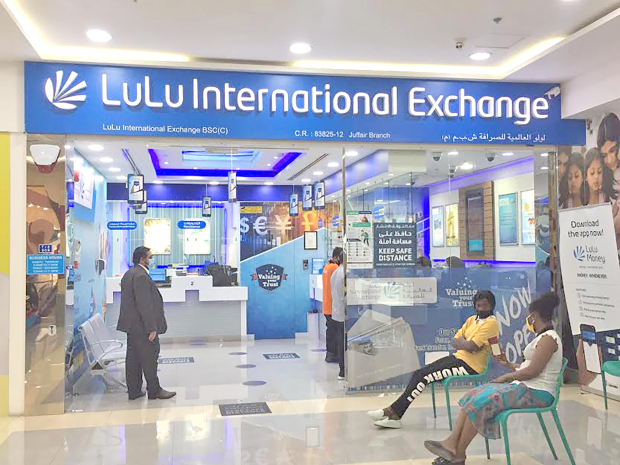 LuLu Money leads the way in e-transactions
