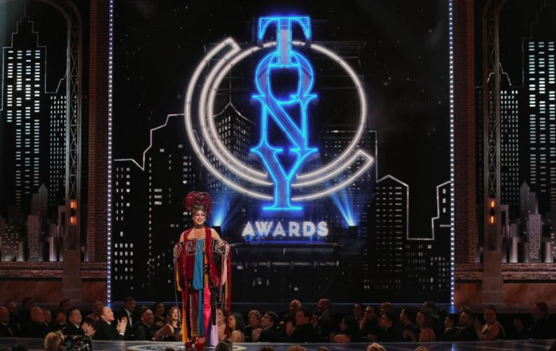 Broadway's Tony awards to be awarded in digital ceremony this fall
