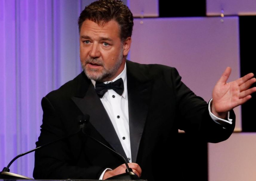 Russell Crowe's 'Unhinged' off to decent start as US theatres slowly reopen