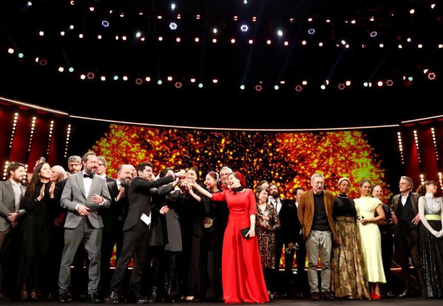 Berlin Film Festival to go ahead next February despite pandemic