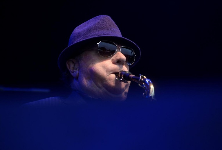 Bob Geldof and Hozier to perform in Van Morrison 75th birthday tribute