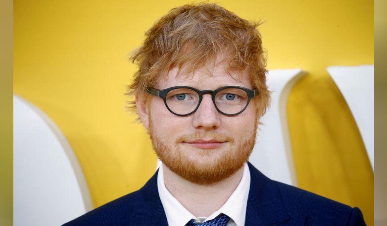 Ed Sheeran announces birth of daughter Lyra Antarctica