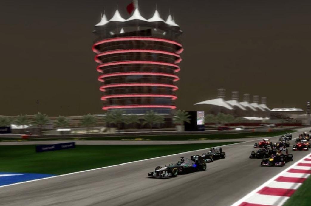 Voice of Sport: Bahrain double-header has already got pulses racing
