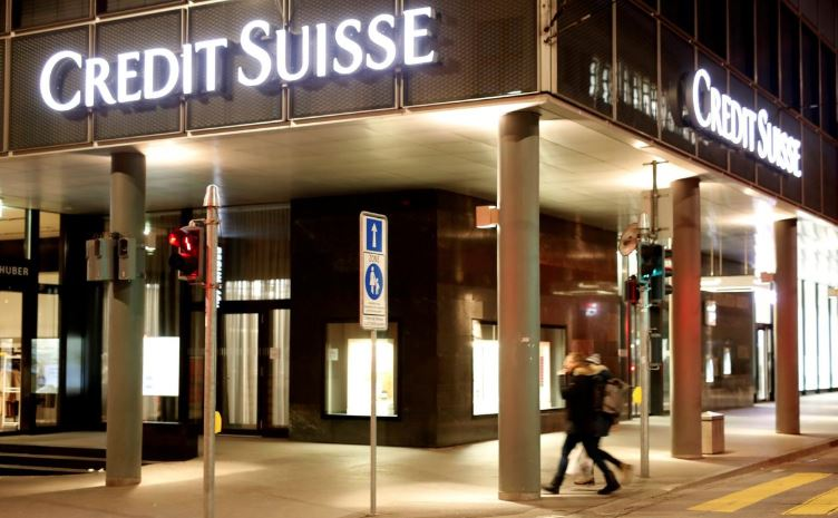 Credit Suisse facing Swiss courts over spying scandal