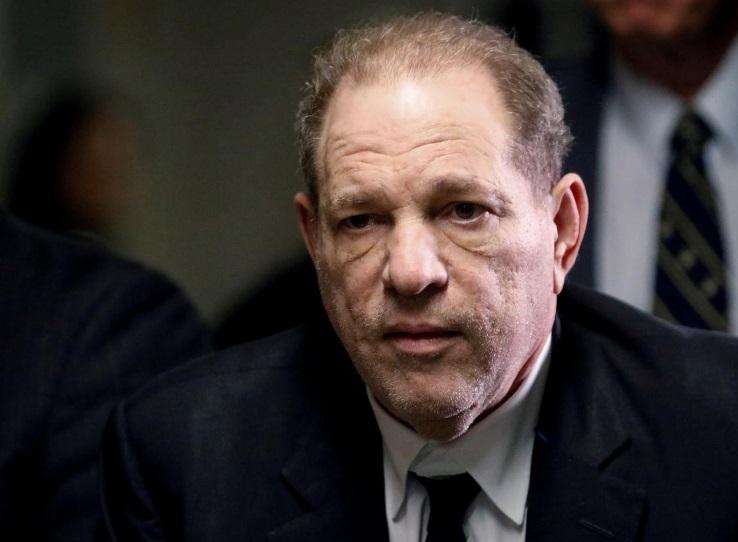 Revised Weinstein settlement draws opposition at court hearing