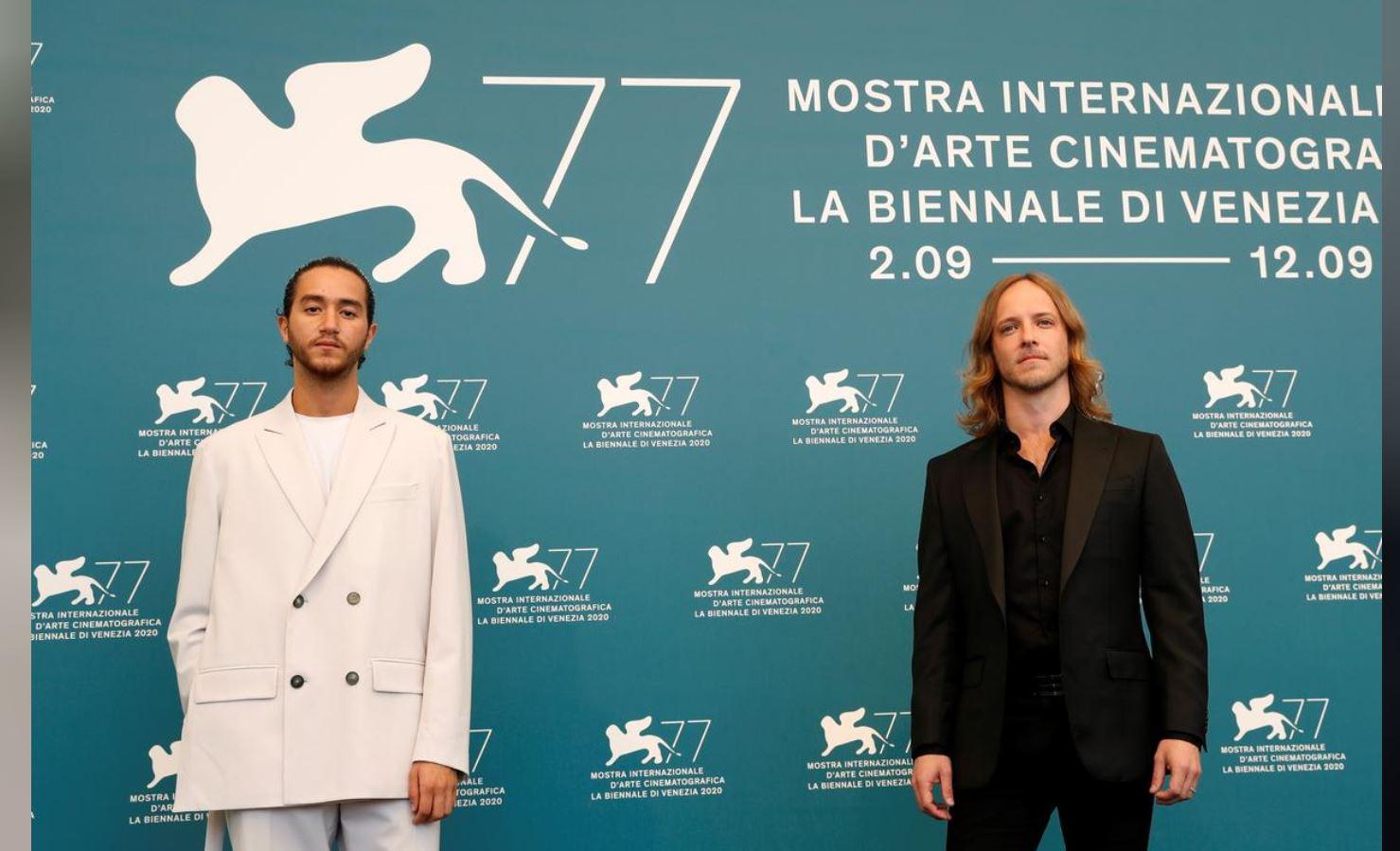Australian film-maker braves double Covid quarantine for Venice festival