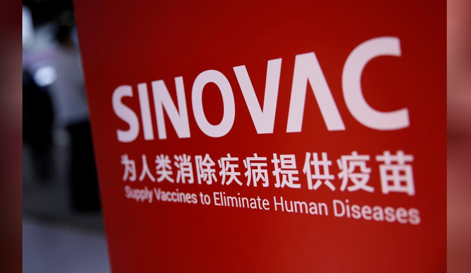 90% of China's Sinovac employees, families took coronavirus vaccine, says CEO