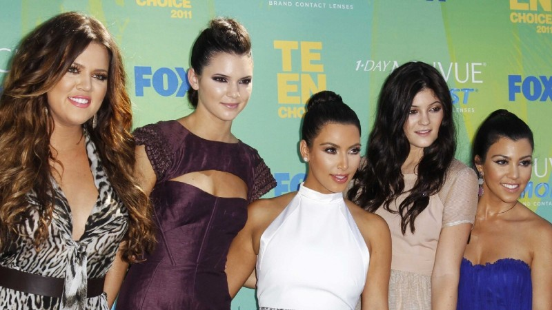 TV's 'Keeping Up with the Kardashians' to end after 14 years