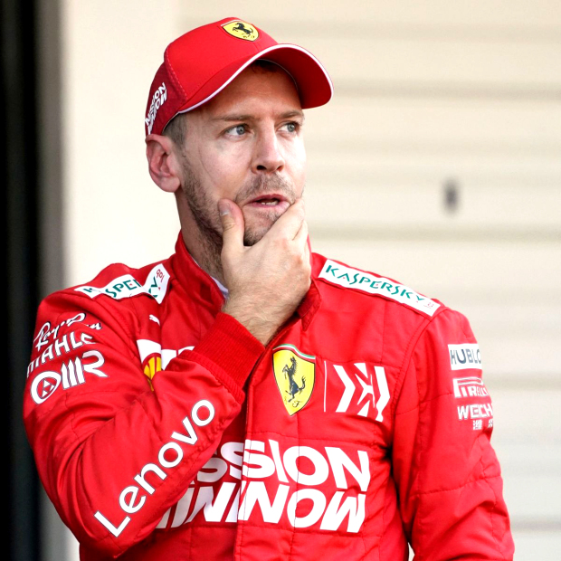 Vettel to make Racing Point switch