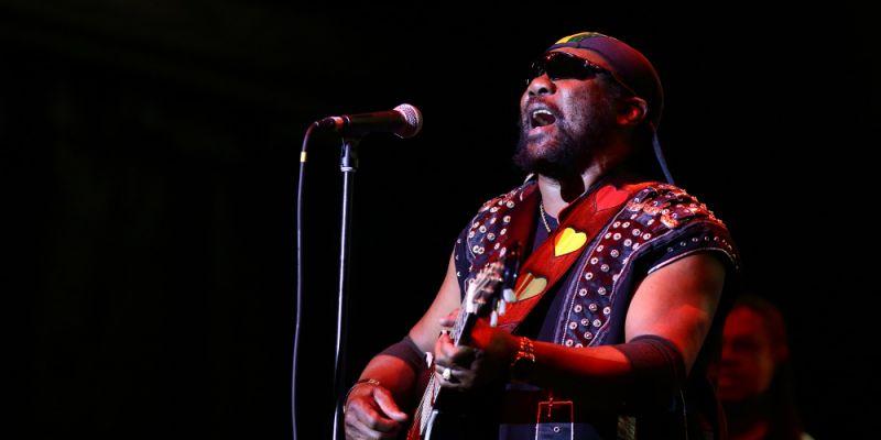 Reggae pioneer Toots Hibbert dies at age 77