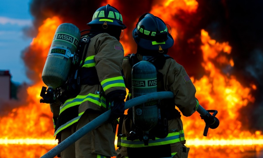 Kuwait announces new law for firefighters