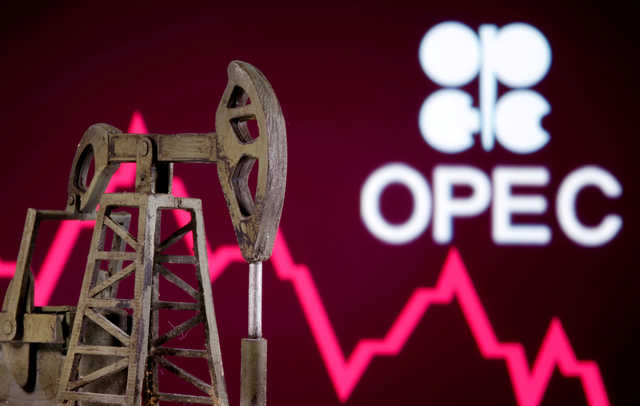 OPEC further cuts world oil demand forecasts