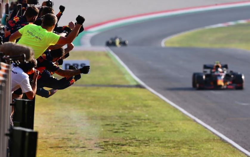 Triple-headers cannot be the new standard say F1 teams
