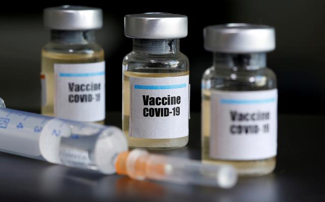 China says has seen positive results in China-UAE phase 3 Covid-19 vaccine trials