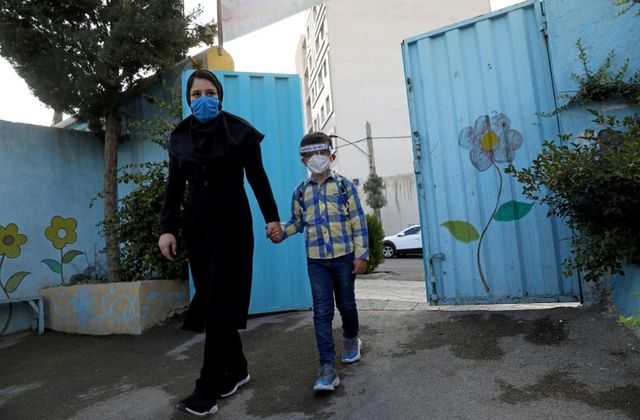 Whole of Iran on coronavirus red alert due to rise in deaths: Health official