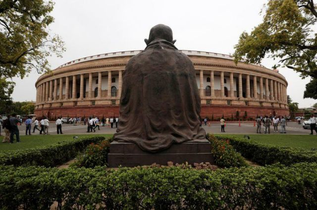 India parliament session may be cut short as Covid-19 cases among lawmakers rise