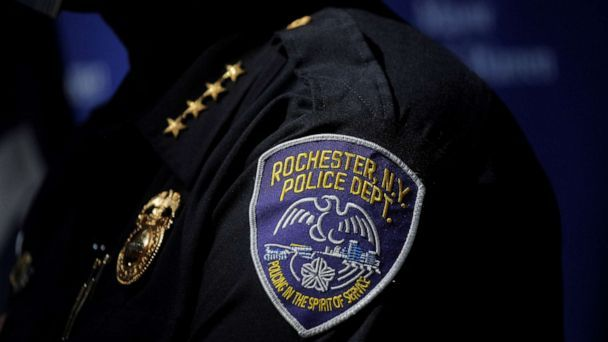 Two killed, 14 injured in shooting in Rochester, New York