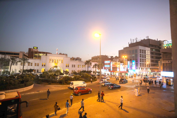Futuristic plans 'key to Manama Suq revamp'