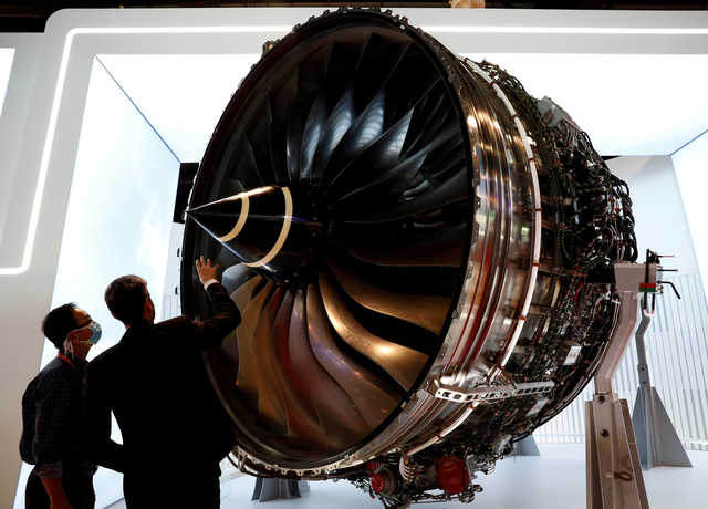Rolls-Royce plans to raise up to $3.2 billion as Covid-19 bites