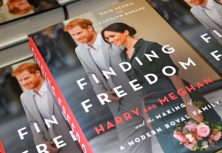 Meghan did not cooperate with biography, lawyers tell court