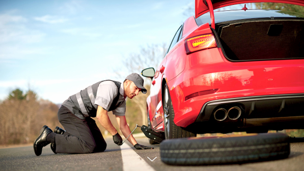 stc Bahrain offers roadside and home assistance services